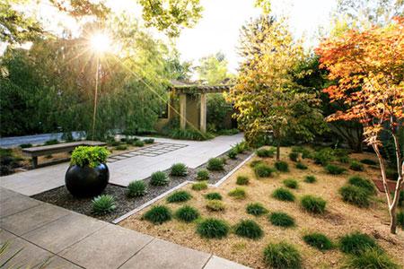 Home Dzine Garden Ideas Lawn Free Landscapes