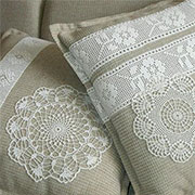 craft with doilies