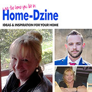 who is home-dzine