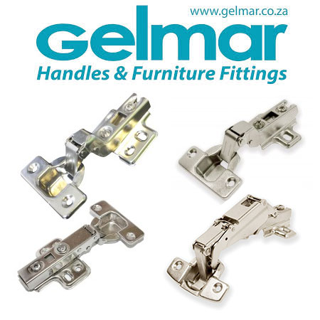 how to fit gelmar concealed hinges