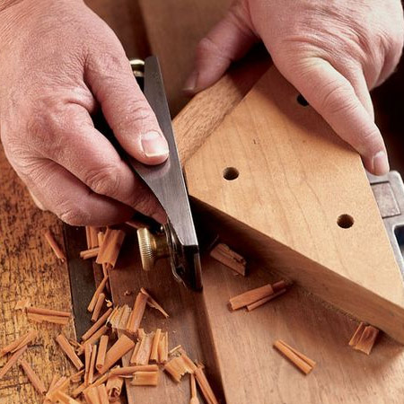 HOME-DZINE | DIY Tool Tips - If you need to buy some tools secondhand, try to limit this to hand tools and workshop accessories. Tools like chisels, for example, can be sharpened, but keep a look out for tools that are pitted or rusty.