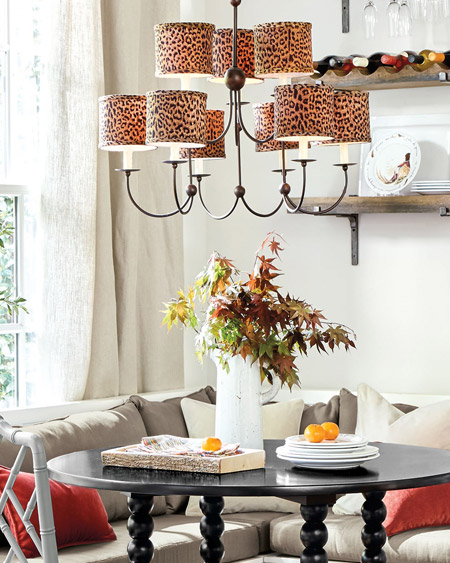 Style a Dining Table