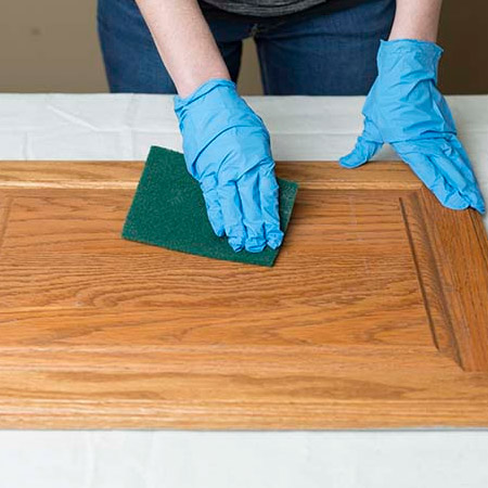 Home Dzine Kitchen Should I Paint My Kitchen Cabinets