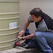How to install JoJo Rainwater System