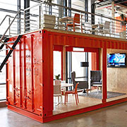 Modern office changes stir up workplace
