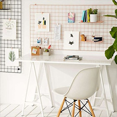 diy projects for home office