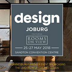 design joburg rooms on view