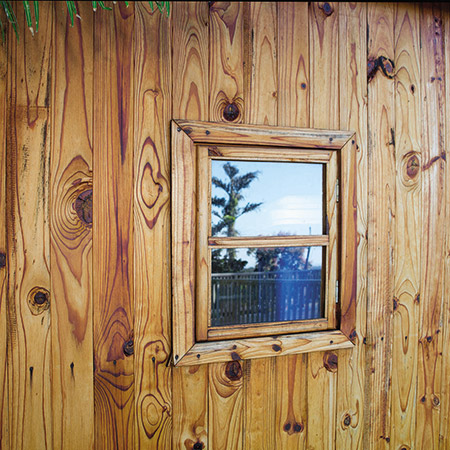 In this article we offer advice on how to treat and care for a log cabin or wendyhouse using Powafix Timber Treatments.