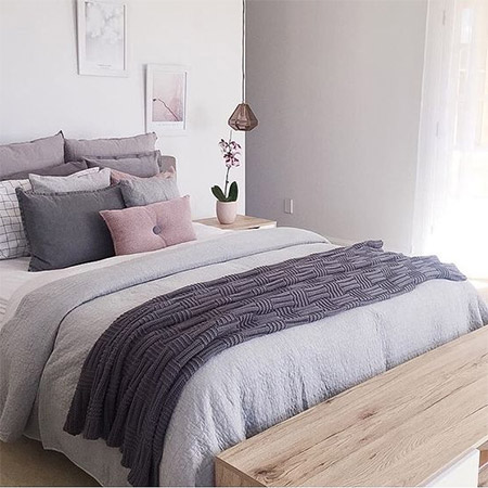 Home Dzine Bedrooms Beautiful Beds