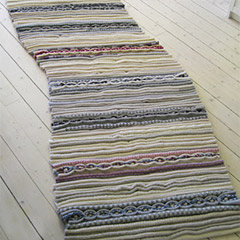 clothes carpet