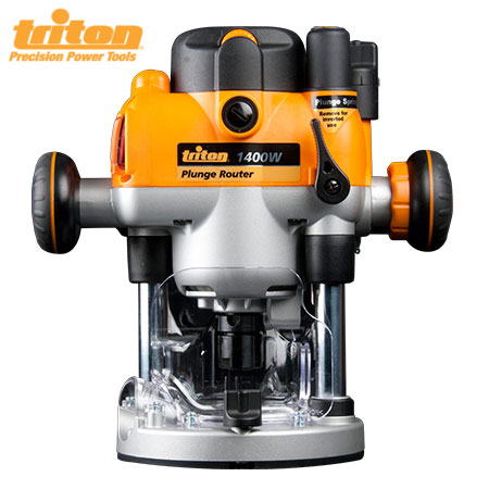 Triton MOF001 Plunge Router for R2 999