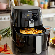 tips for air fryer