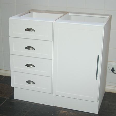 Home Dzine Kitchen Make Your Own Kitchen Cabinets