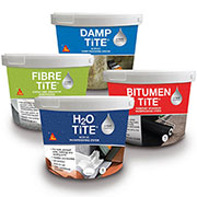Tite waterproofing products