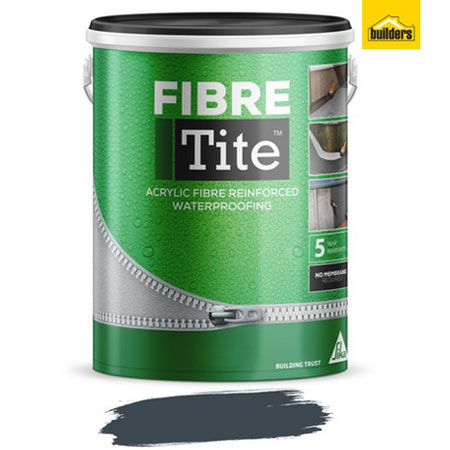 builders fibre tite from sika south africa