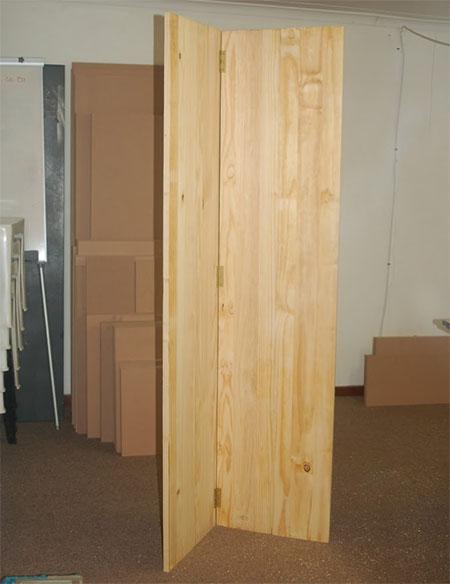 back panels for corner bookshelf