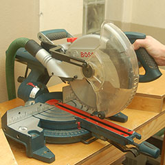 which mitre saw