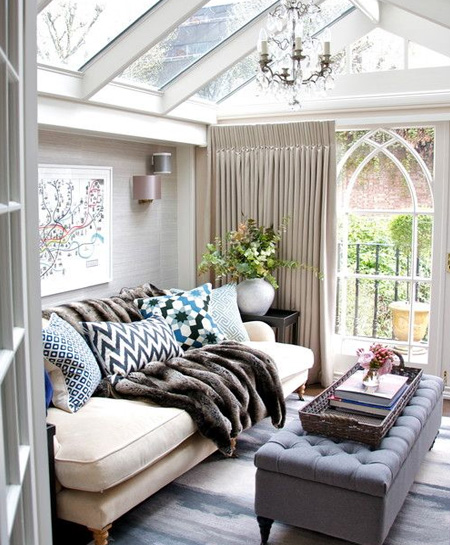 beautiful sunroom ideas