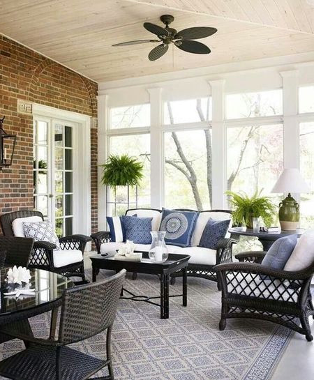 sunroom ideas