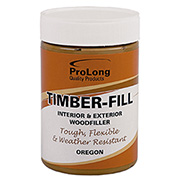 prolong timber-fill wood filler