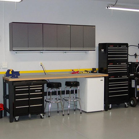 Upgrade Your Garage to 2019 - Smart Storage & Security Solutions