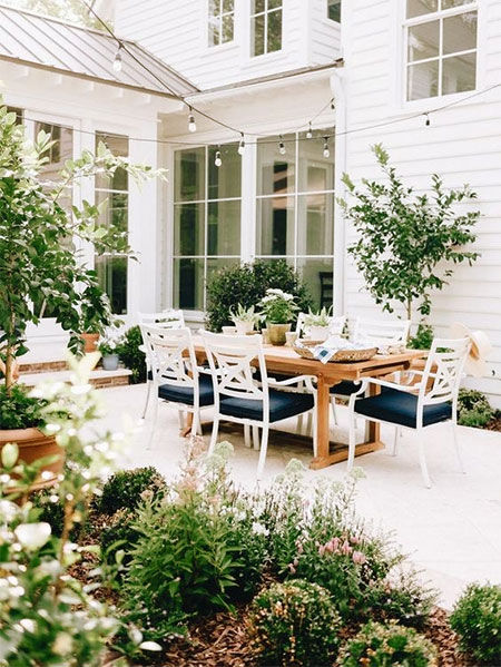 Top Tips for Buying Garden Furniture