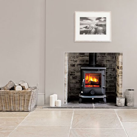 Cosy up to your AGA Fireplace this Winter