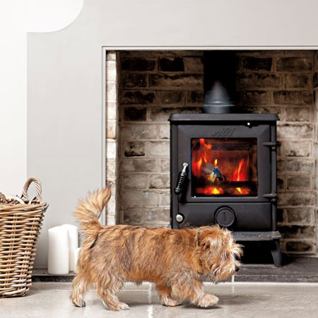 Heat up a Home with AGA