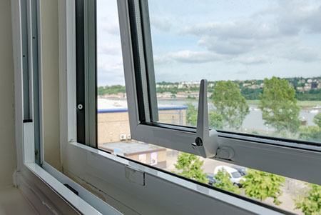 The Advantages Of Double Glazing When Getting Your Windows Revamped
