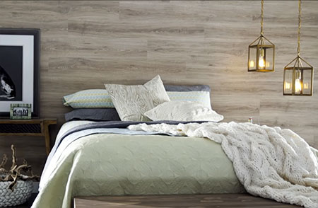 Home Dzine Home Improvement Create A Feature Wall With