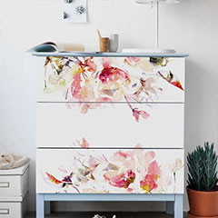 crafts with wallpaper