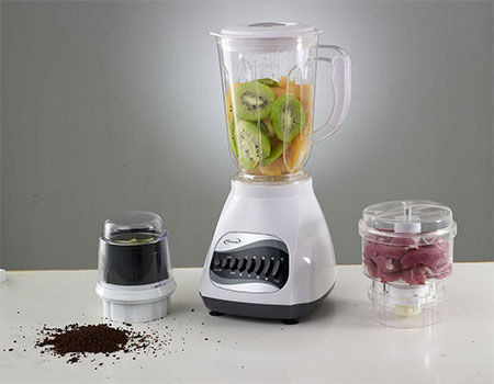 Choosing A Blender: What To Consider