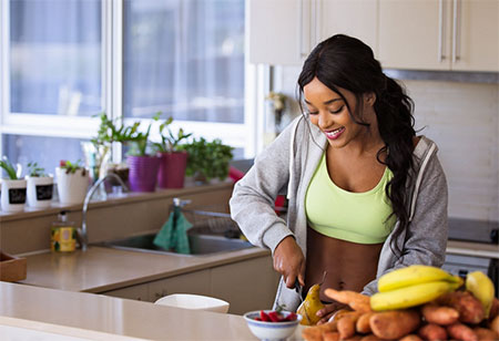 Healthy Living for Students:  8 Vital Tips