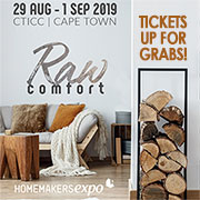 win tickets to homemakers expo 2019