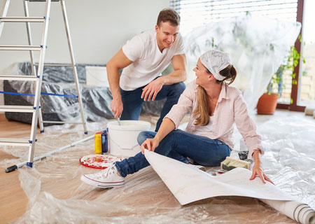 Renovate to Sell your House