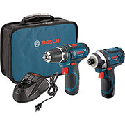 impact driver or impact drill