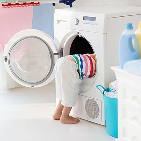 A Tumble Dryer does more than you think!