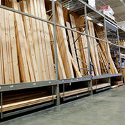 how to transport timber and board products