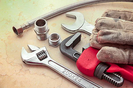 Plumbers' Necessary Plumbing Tools and Supplies You Need at Home
