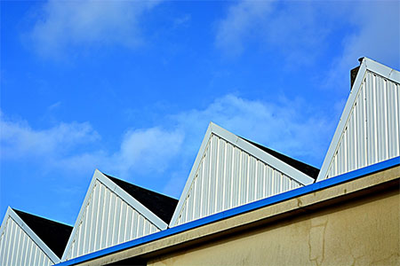 Commercial Roofing: Everything There is to Know