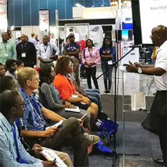 itc sa at construction expo