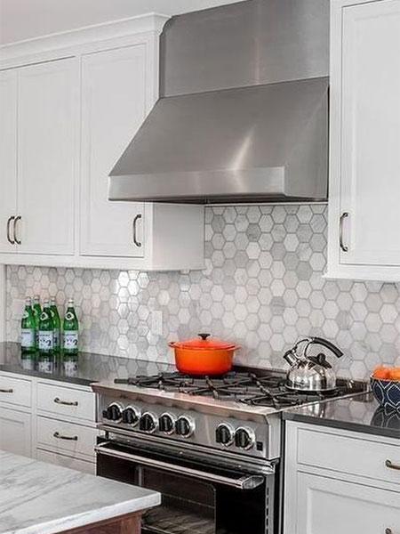 Home Dzine Kitchen Move Over Subway
