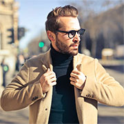 New Trends in Men's Style and Fashion in 2019
