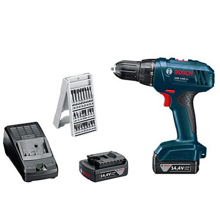 bosch blue power tools on special at builders