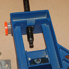 fix adjustable corner clamp