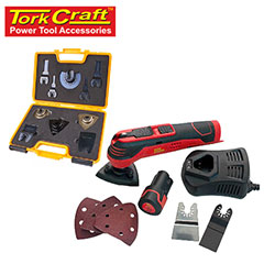 tork craft on special