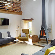 rustic barn conversion