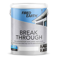 fired earth breakthrough