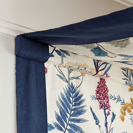 make a beautiful bed canopy