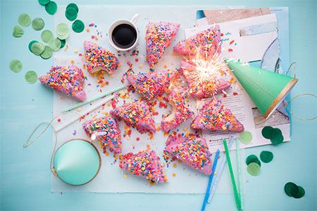 The Ultimate Guide to a DIY Custom Birthday Party